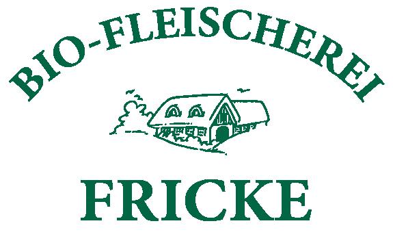 Bio-Fleischerei Fricke GmbH - Logo
